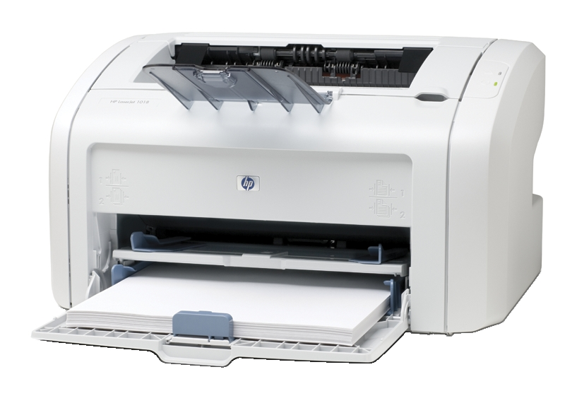 How to install hp laserjet 1018 printer on windows 7 step by step.