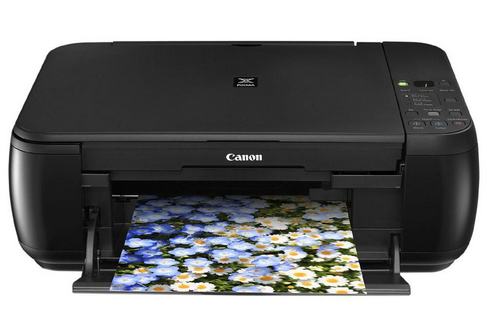 Canon PIXMA MP287 Driver Download - Windows, Mac OS, Linux