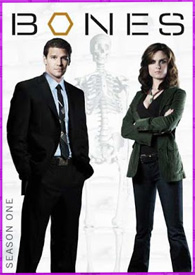 Bones (huesos) Temporada 1 al 12 | DVDRip Latino HD Mega