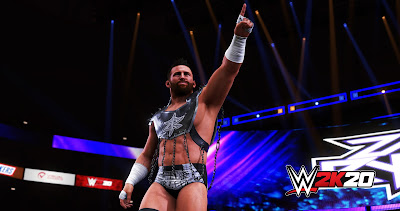 Wwe 2k20 Game Screenshot 8
