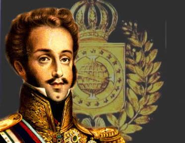 Primeiro Reinado com Dom Pedro I (1822-1831)