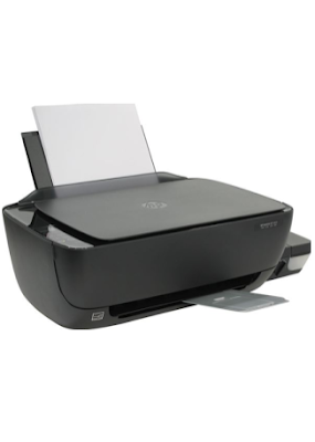 HP DeskJet GT 5820 Printer Installer Driver & Wireless Setup