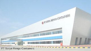 PT Surya Rengo Containers
