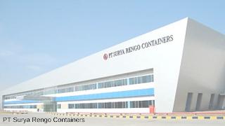 PT Surya Rengo Containers