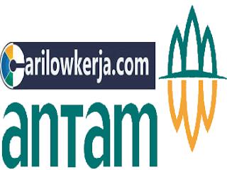 INFO Lowongan Kerja Terbaru 2017 Untuk PT.ANTAM Tbk