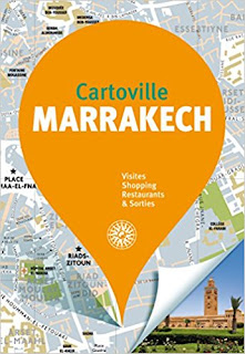 Marrakech de Collectifs PDF