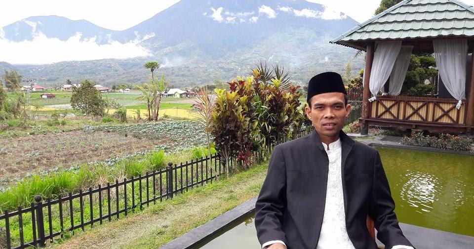 Kumpulan Ceramah Ustadz Abdul Somad Terbaru Februari 2018 ...