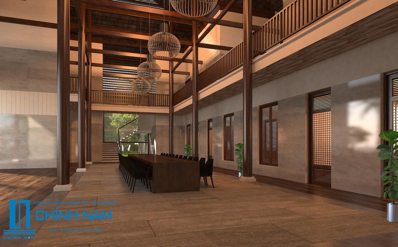 Thiết kế nội thất ở Biên Hòa