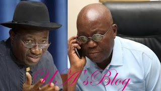 Jonathan Is a Liar - Angry Ghanaian Govt. Says, Denies Making Mockery of Nigeria At Oxford
