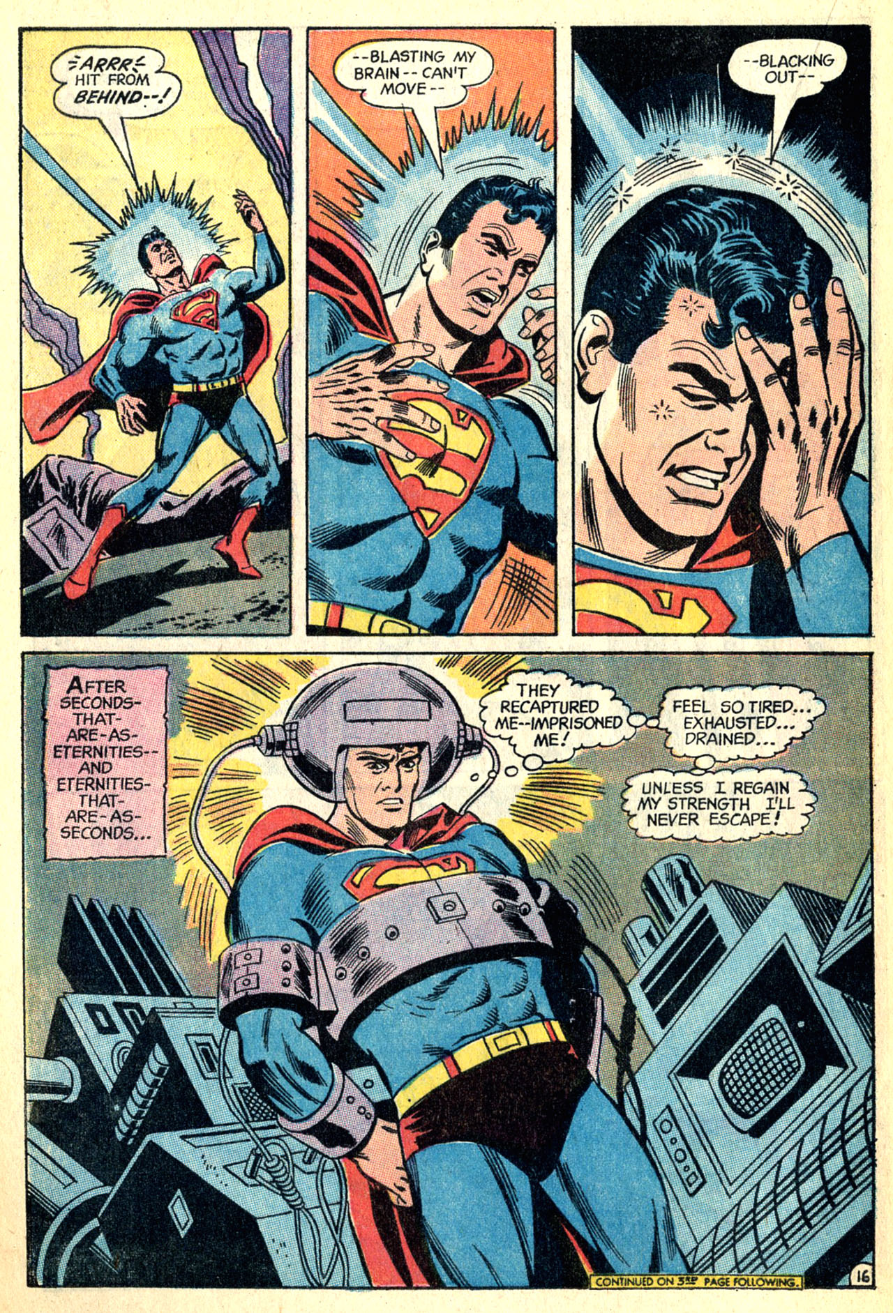 Read online World's Finest Comics comic -  Issue #200 - 20