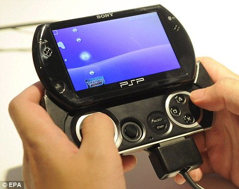 How To Fix a PSP Go Thats Not Connecting To a Wi-Fi Internet