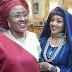 MPNAIJA GIST:Zahra Buhari-Indimi wishes her mum, Aisha Buhari a Happy birthday, commends her for always speaking the truth