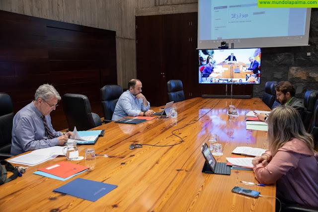 Canarias aprueba nuevas medidas extraordinarias para proteger la economía y reducir la burocracia ante la crisis del coronavirus