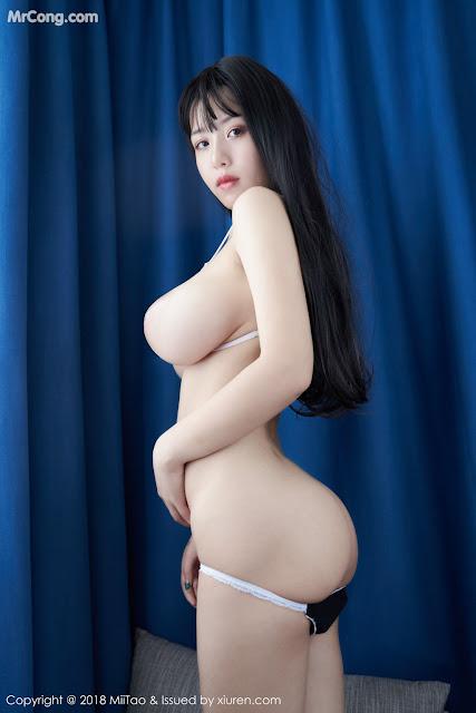 Hot girls Big boobs VS Baby face 11