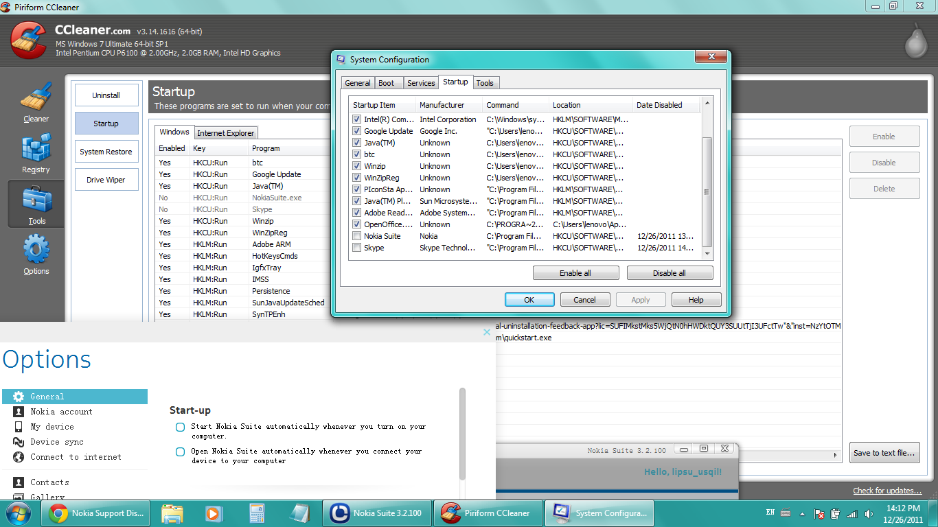 Crap Cleaner Filehippo Free Download
