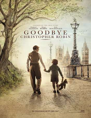Goodbye Christopher Robin 2017 Full English Movie Download