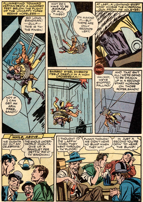 Read online World's Finest Comics comic -  Issue #226 - 33