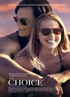 Download Movie The Choice (2016) Bluray Subtitle Indonesia
