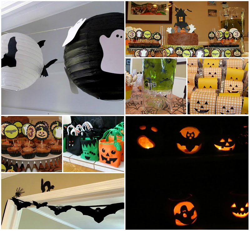 Halloween Favors Party Archives The Fetti Blog