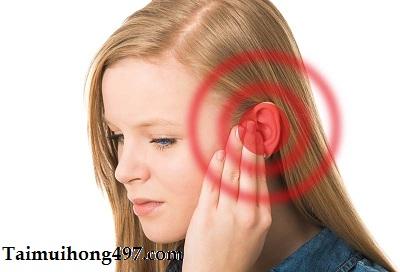 Thường xuyên bị ù tai trái là dấu hiệu của bệnh gì?