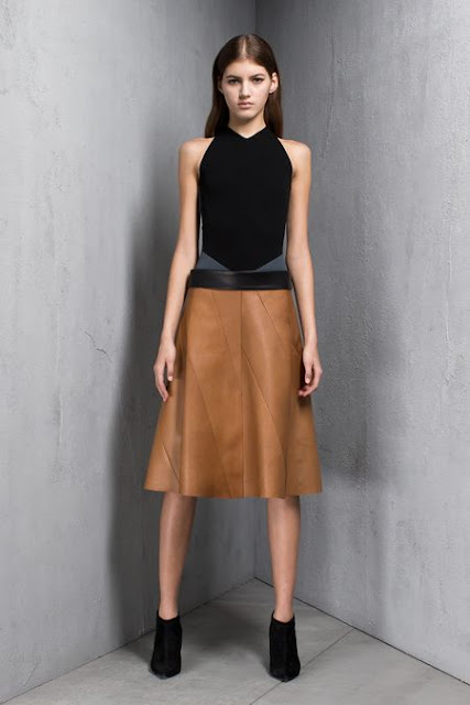 Narciso Rodriguez - My Faves From Narciso Rodriguez PRE-Fall 2013 www.toyastales.blogspot.com #toyastales #fashionshow #NarcisoRodriguez #NYFW