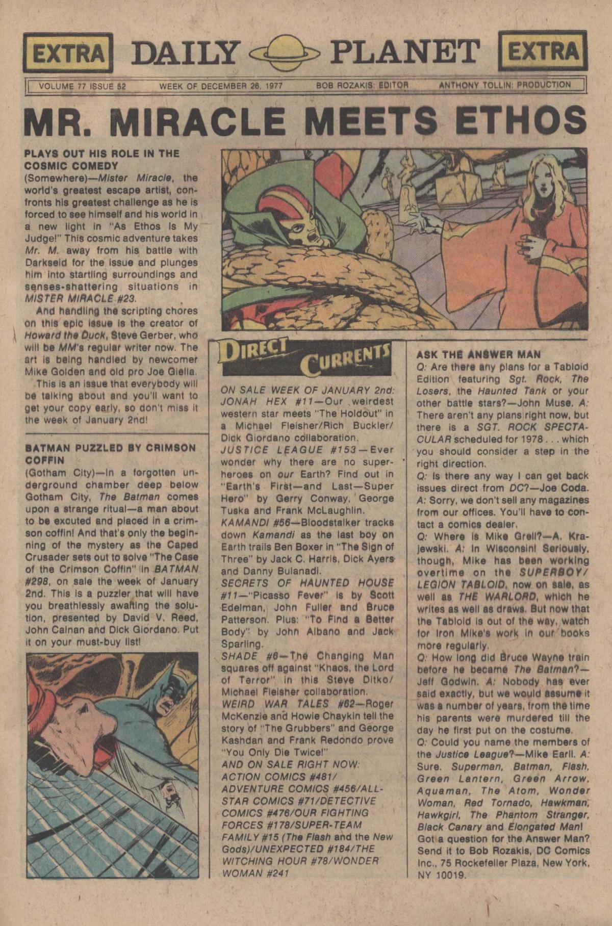 Read online All-Star Comics comic -  Issue #71 - 33