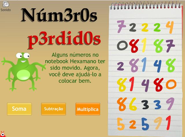 http://www.vedoque.com/jogos/numeros-perdidos.swf?idioma=pt