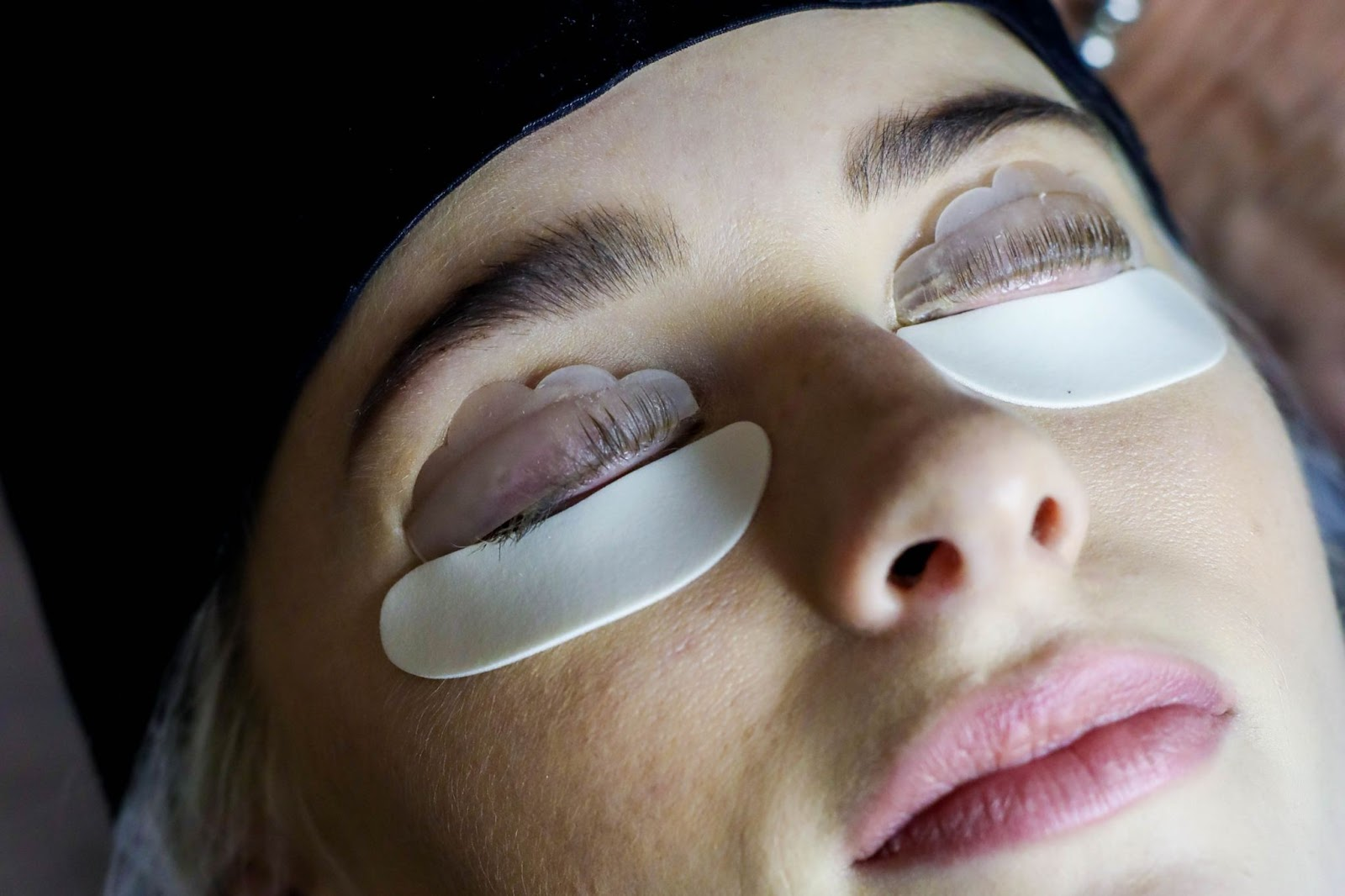 The Not So Hidden Dangers Of Lash Lift Eyedolatry