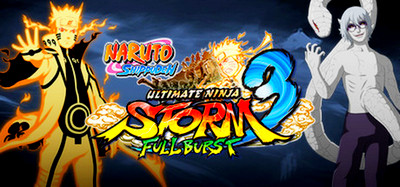 NARUTO SHIPPUDEN Ultimate Ninja STORM 3 Full Burst HD-CODEX