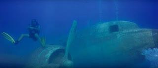 Kas scuba diving