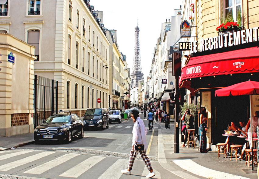 Vive La FRANCE ! — PARIS part VIII