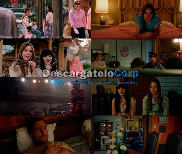 Dear Eleanor DVDrip Latino