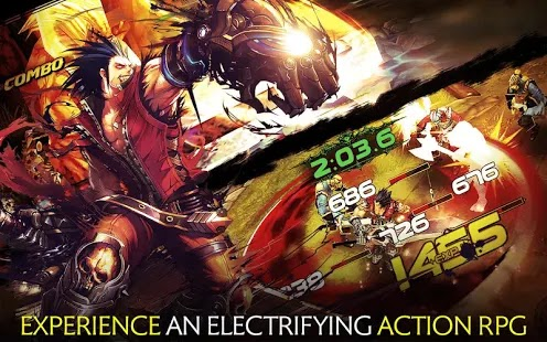 Kritika: White Knights Apk+Data Free on Android Game Download