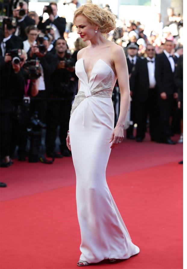 Nicole Kidman Cannes 2017