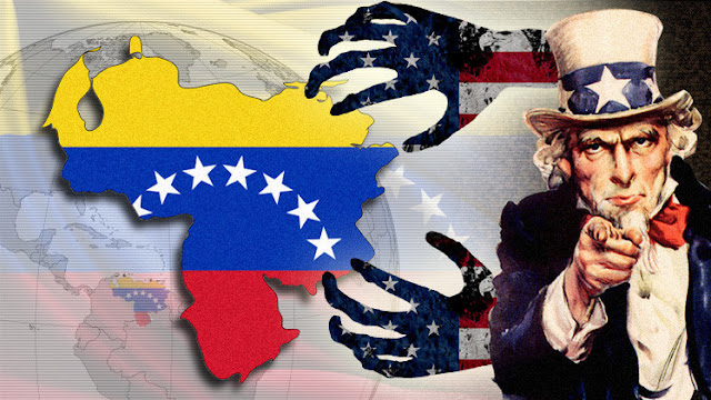 Venezuela condena apoyo de ultraderecha nacional a sanciones de EE.UU.