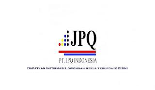 PT JPQ Indonesia