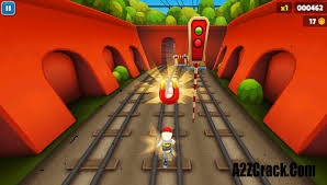 Subway Surfers Game Free Download Highly Compressed
