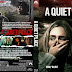A Quiet Place Bluray Cover