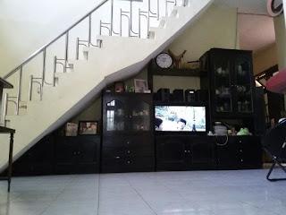 Rumah Mewah Dijual Kota Yogyakarta di Mergangsan Dalam Perumahan 2