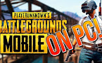 Download PUBG Mobile VNG - Game bắn súng sinh tồn cho PC