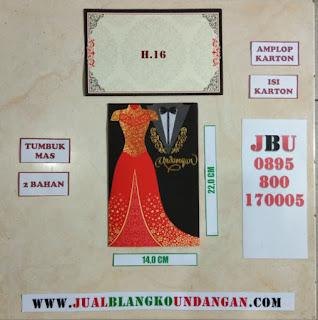 Cara Memesan Kartu Undangan Pernikahan