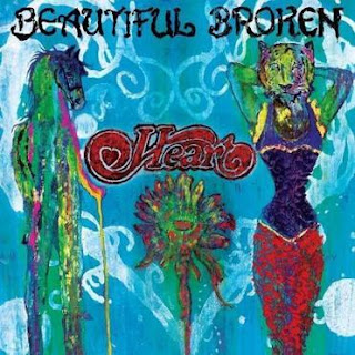 heart - beautiful broken review