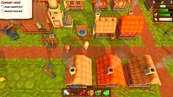 Harvest Life PC Game