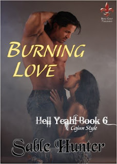 http://www.amazon.com/Burning-Love-Hell-Sable-Hunter-ebook/dp/B0088UXIEO/ref=la_B007B3KS4M_1_16?s=books&ie=UTF8&qid=1449523328&sr=1-16&refinements=p_82%3AB007B3KS4M
