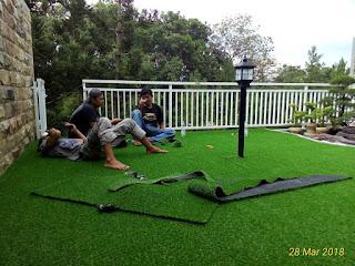 Jual Rumput Sintetis Bogor