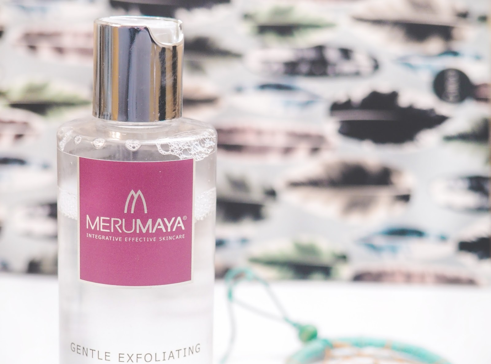 Merumaya Gentle Exfoliating Toner Review