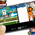 Jump Ultimate Stars Para Android y NDS [Drastic Emulator v2.5.0.4a Full]
