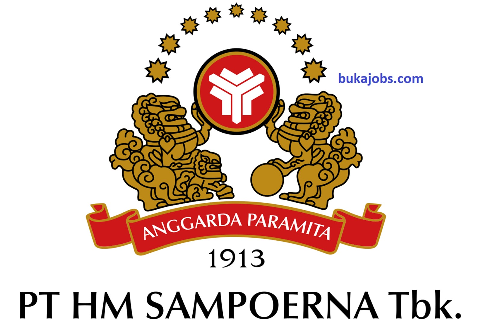 Lowongan Kerja PT. Hanjaya Mandala Sampoerna, Tbk. (Magang) 2019