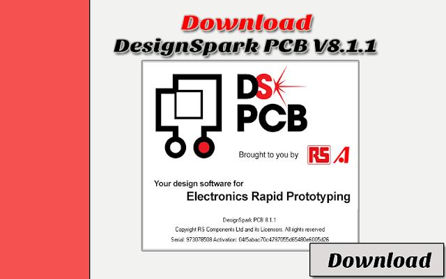 Download DesignSpark PCB 3D Software PCB Terbaik Gratis & Halal (Recommended) | Software Elektronika