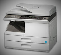 Descargar Controlador impresora Sharp AR-M207